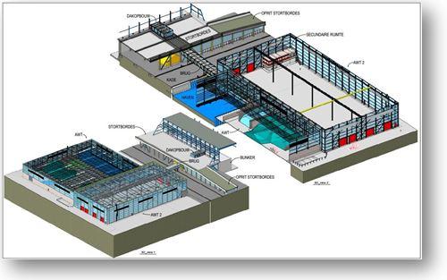 – AVR – Uitbreiding Overslagterminal AWT Met AWT2 Te Rozenburg